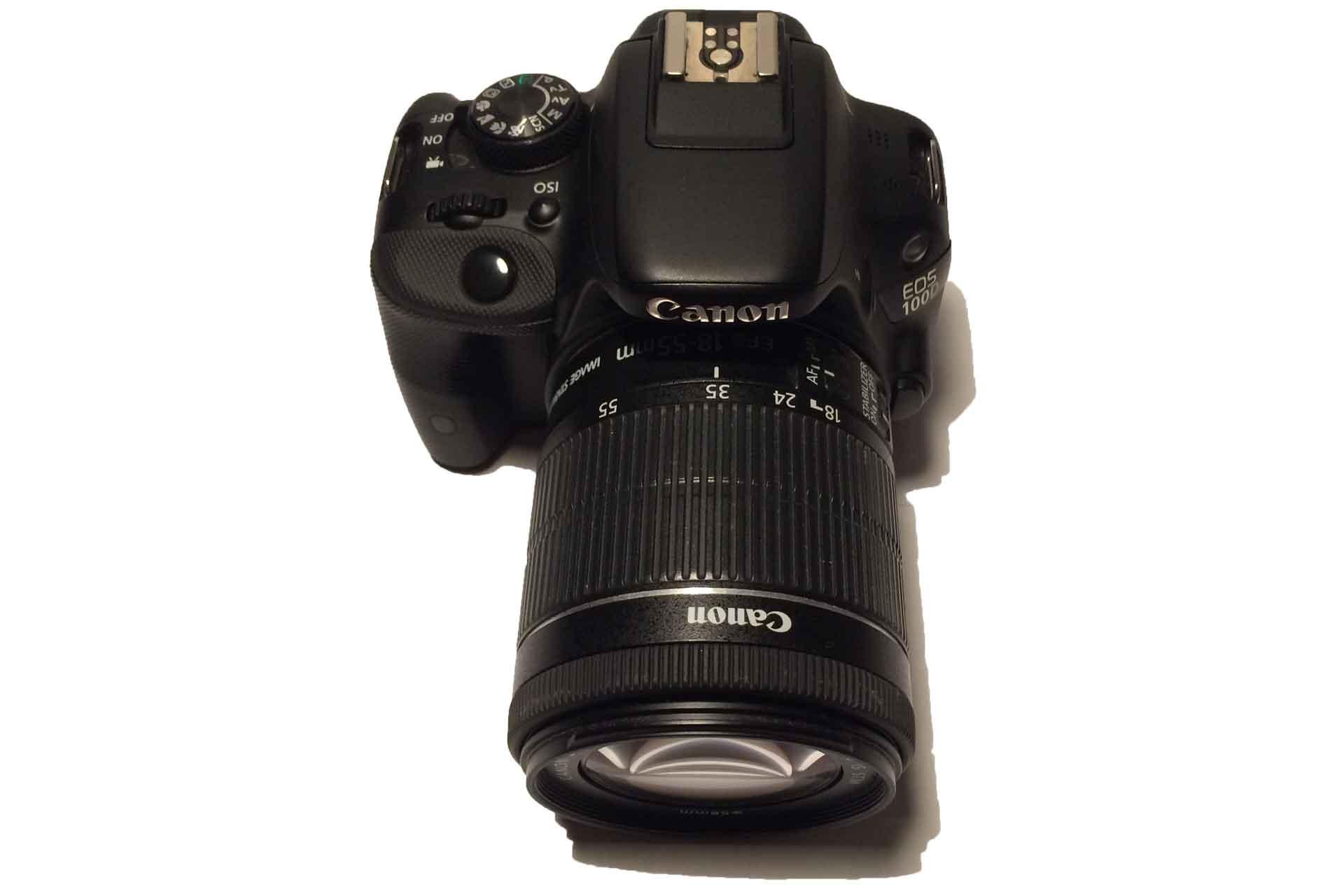 Canon Eos 100d Test Und Erfahrungsbericht Der Reisekamera Dslr Camera