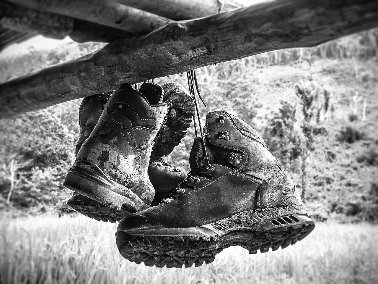 Wanderschuhe pflegen Tipps für Leder und Gore Tex Sepp