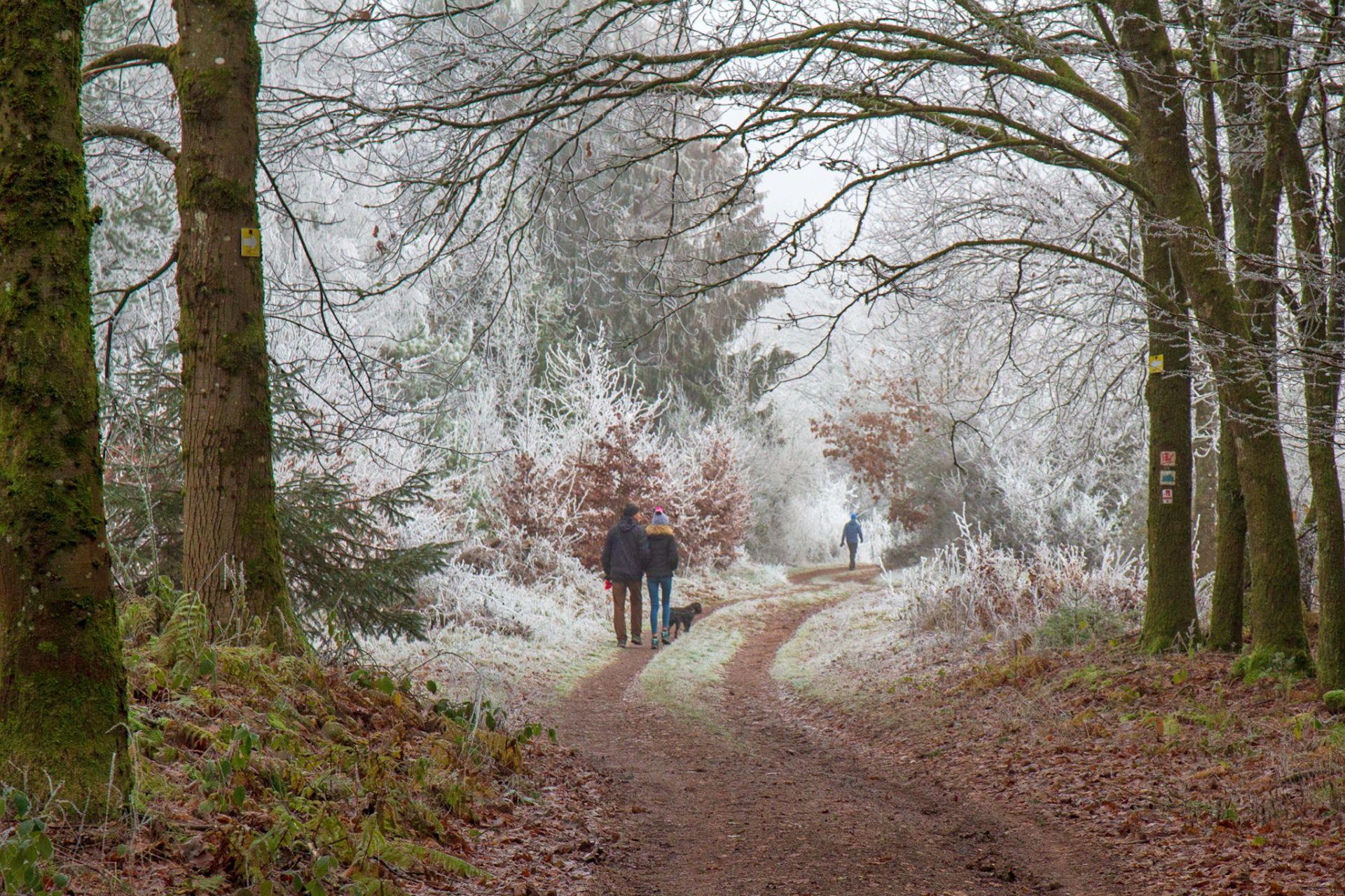 Checkliste Und Tipps Fur Wanderausrustung Im Herbst Und Winter